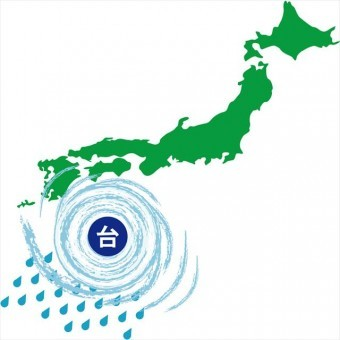 今年初めて日本列島に上陸する可能性のある台風は3号と報じられていますが、すでに2回発生していたのです。