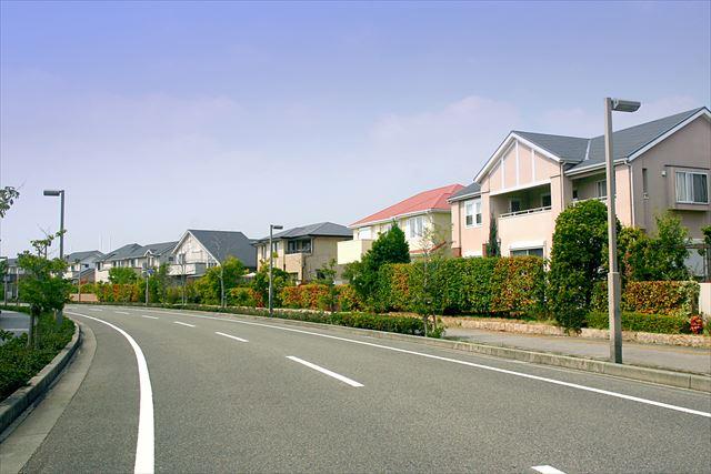 低層な一般戸建て住宅でも長周期地震動と無縁ではない
