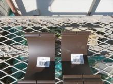 パッチン継ぎ手と呼ばれるリフォーム継ぎ手は、新旧のハイ丸を追い当てて、接着剤を塗布してから下から被せ込ませたら接続完了の優れものです。