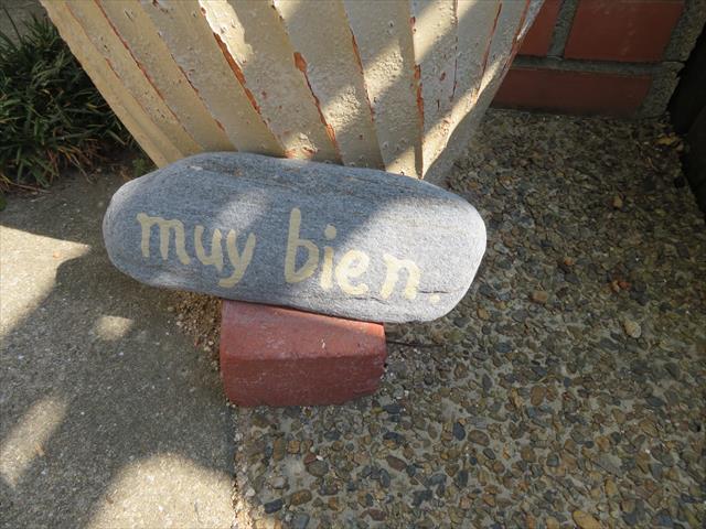 スペイン語で「very good」のmuy bienと言える工事品質が第一です