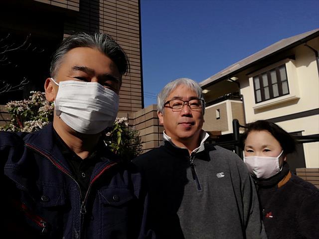 神戸市北区で軒樋と集水器が外れたが商品が廃盤になっているエスロンであったが、修理する方法が残されていた。