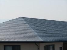 コロニアルやカラーベストはスレート系屋根材として大変に普及した屋根材で有名になった