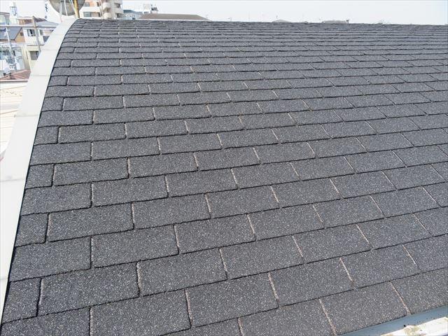 カバー工法は今までの屋根の起伏が少ない屋根に限られる