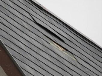 猪名川町でカラーベストが割れたままのお宅はありませんか。そのままでも雨漏りしないかどうかの確実な判断を街の屋根やさん宝塚店は致します。