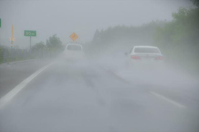 ゲリラ豪雨や夕立は時に降雹を伴ってやってきて屋根に甚大な被害をもたらす