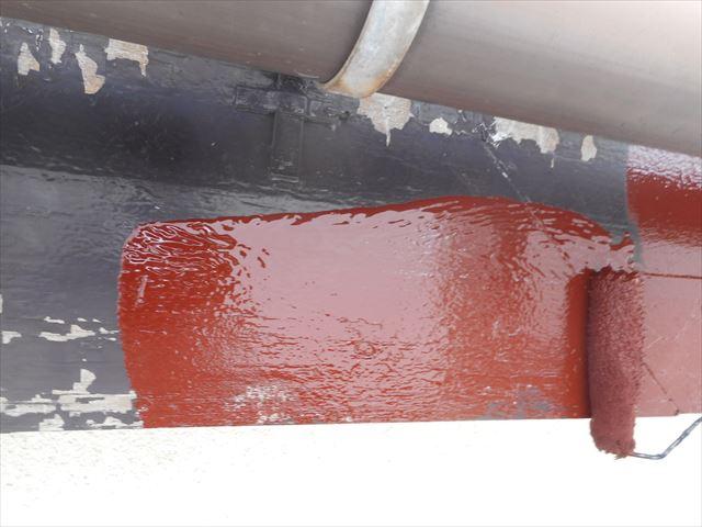 木部用下塗り塗料防腐剤入り