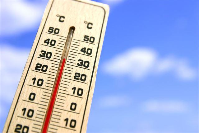 物質の温度が上がると結束している素材は活発に動き、温度が下がると沈静化し、長い時間の中で崩壊に向かわせる