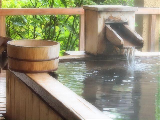 雨漏りは家をダメにするのに、なぜ私たちは湧き出る温泉を好むのか